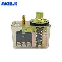 Air Compressor Pressure Regulator Switch 3 Phase 5bar~8bar Electrically MK ACPS11 8.0 Kgf/cm3 Pressure Control Switch Hot Sale