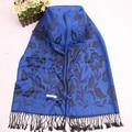2017 new design bandana hot sell scarf pashmina