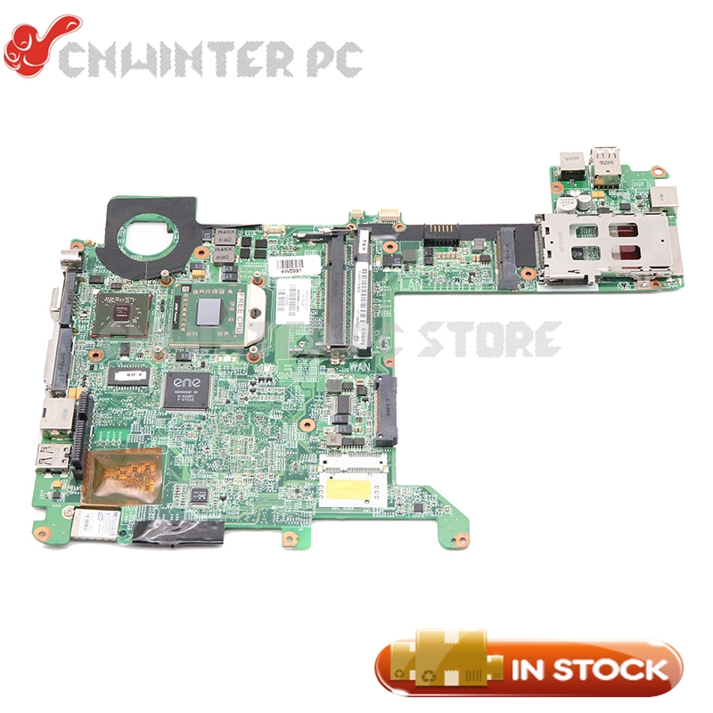 NOKOTION 463649-001 For HP Pavilion Tx2000 Laptop Motherboard Socket S1 Update Graphics On Board Ddr2 Free Cpu