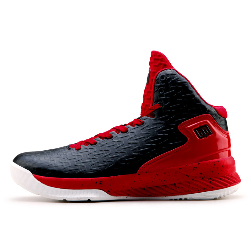 2017 Men's Basketball Shoes Breathable Shoes Men Basketball Sport Shoes Autumn Ankle Boots Outdoor basket homme Plus Size 45 kelme 2016 new children sport running shoes football boots synthetic leather broken nail kids skid wearable shoes breathable 49