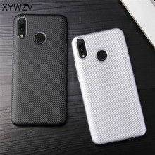hot deal buy xywzv for cover huawei y9 2019 case luxury soft tpu case for huawei y9 2019 silicone cover for capa huawei y9 2019 shell fundas