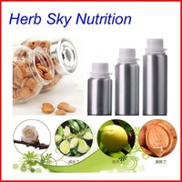 Herb Sky Nutrition Adding Energy And Anti Cancer Almond Apricot Seed Kernel Oil With Free Shipping