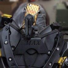Мотоцикл подставка держатель смартфон мобильный телефон GPS кронштейн для Yamaha Xmax X-MAX 250 300 2017 2018