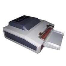 330mm DC-330LA UV liquid coating machine UV coating machine , UV varnish coater ,graphic shop photo laminating 1pc