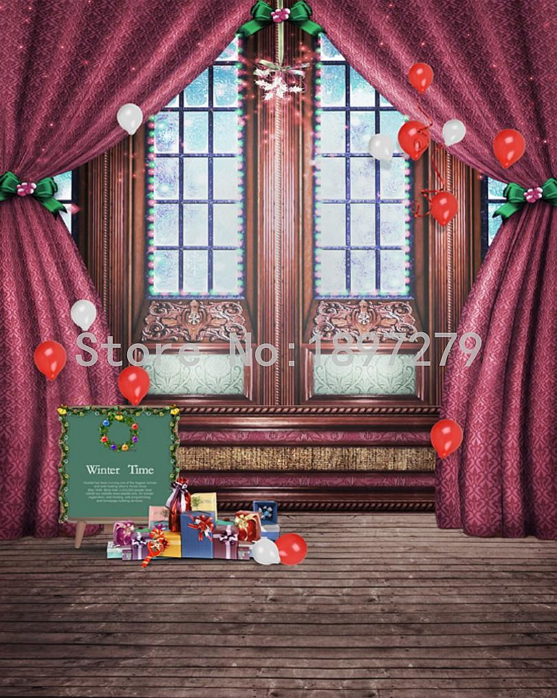 New Promotion Newborn Photographic Background Christmas Vinyl Photography Backdrops 200cm*300cm Photo Studio Props For Baby L845 custom photography background christmas vinyl photografia backdrops 300cm 400cm hot sell photo studio props baby l824