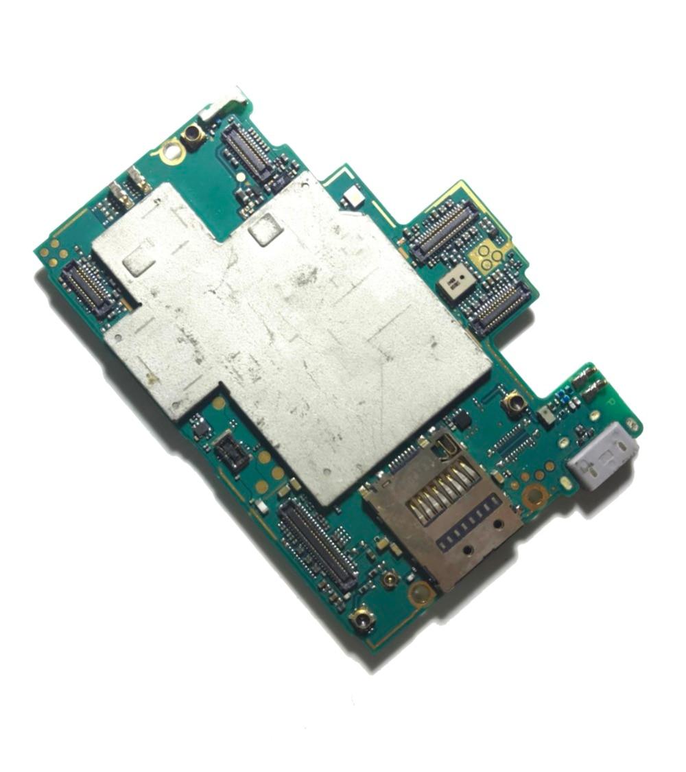 1 pces 100 testado desbloqueado wcdma de trabalho 4g para sony xperia z c6603 16 gb