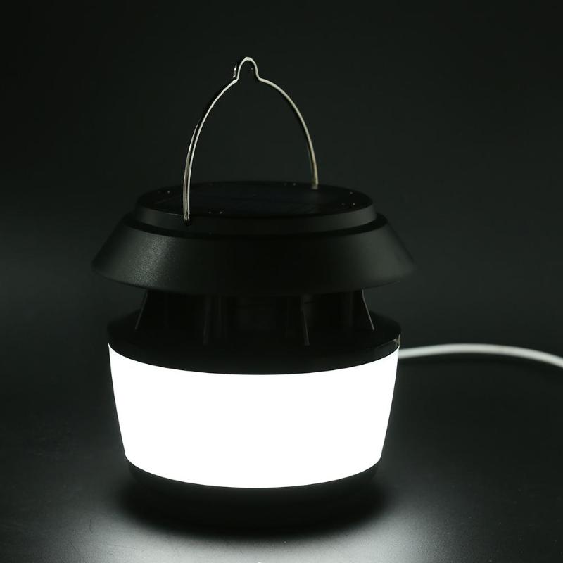USB Movido A Energia Solar LEVOU Luz