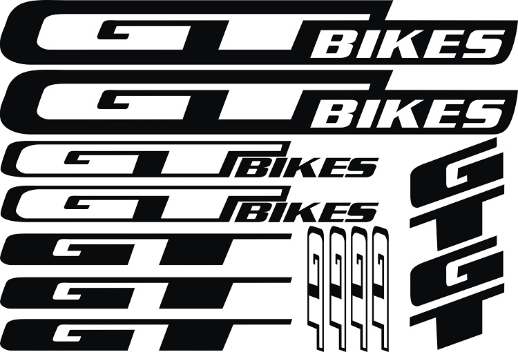 Bike Decals MTB Frame Stickers Bicycle Decorative Stickers Die-cut decal  sticker sheet bike decals mtb frame stickers bicycle decorative stickers die cut decal sticker sheet