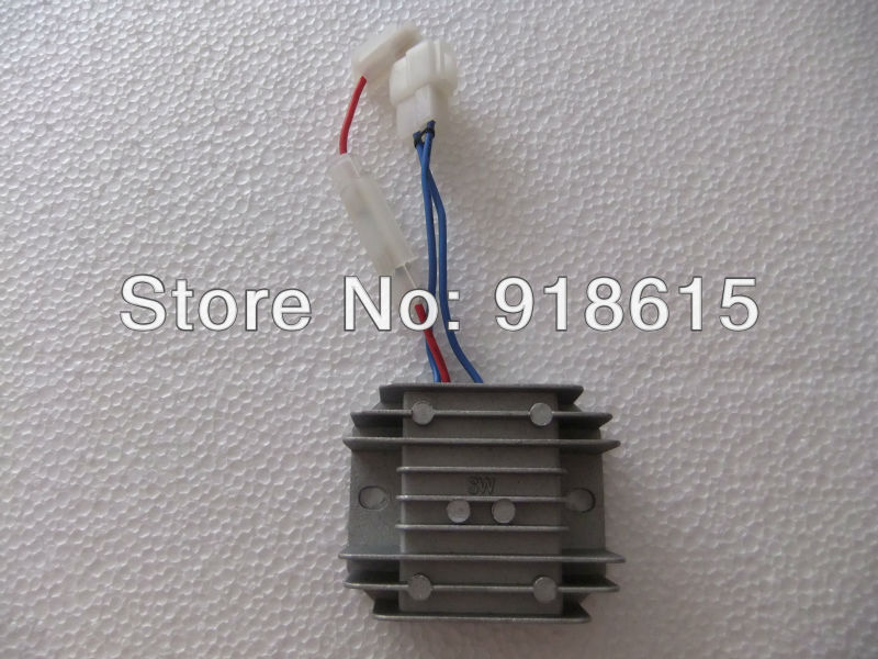 Rectifier Charger, for 186F 178F 170F gasoline engine and generator, cheap partRectifier Charger, for 186F 178F 170F gasoline engine and generator, cheap part
