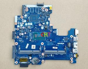 Image 1 - עבור HP 14 R סדרת 240 246 G3 755835 501 UMA i5 4210U ZSO40 LA A993P מחשב נייד האם Mainboard נבדק