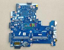 HP 14 R Serisi 240 246 G3 755835 501 UMA i5 4210U ZSO40 LA A993P Laptop Anakart Anakart için Test