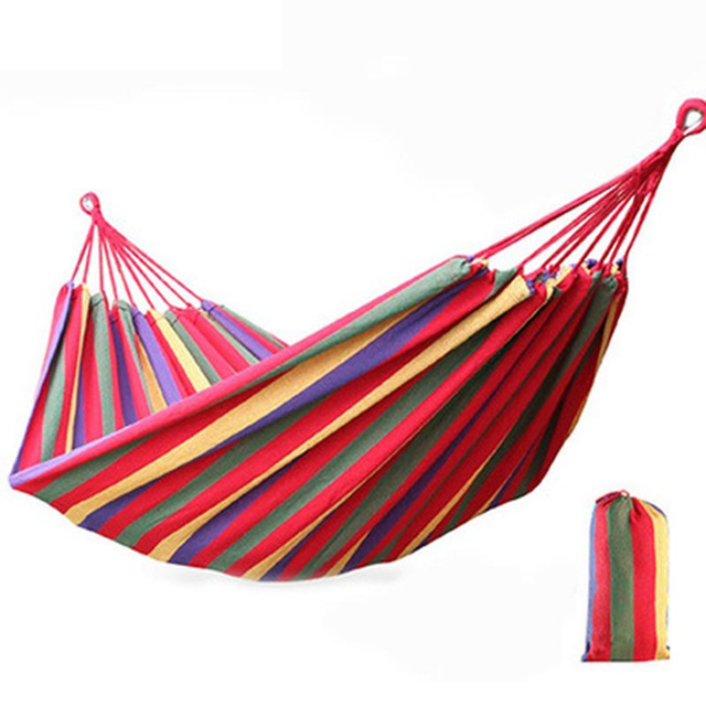 aliexpress com buy outdoor sports toys swing portable hammock
