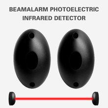 Ip65 автоматизированный фотоэлемент с инфракрасным датчиком/качели/раздвижной/гаражных