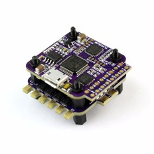 Raptor S-Tower 4 in 1 2-3S 12A BLHeli-S Speed Controller ESC with OSD for RC Mini Drone Quadcopter