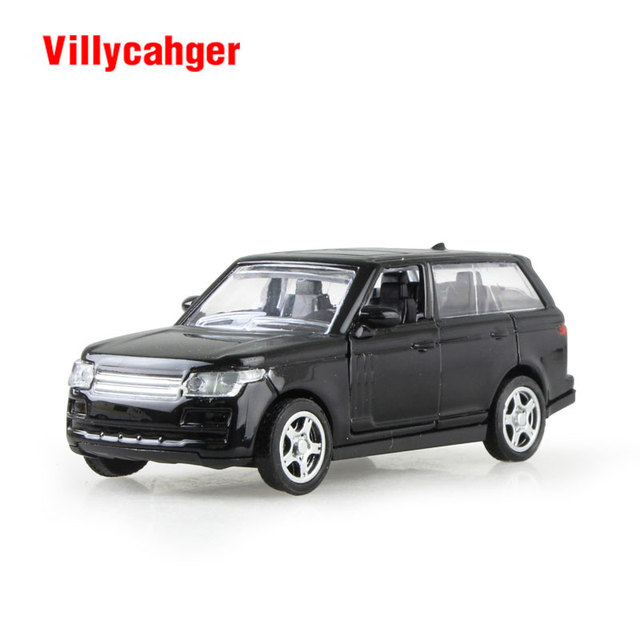 8 Types Alloy Emulational Car Model Toys Classic School Bus Miniature Pull  Back Cars Doors Can