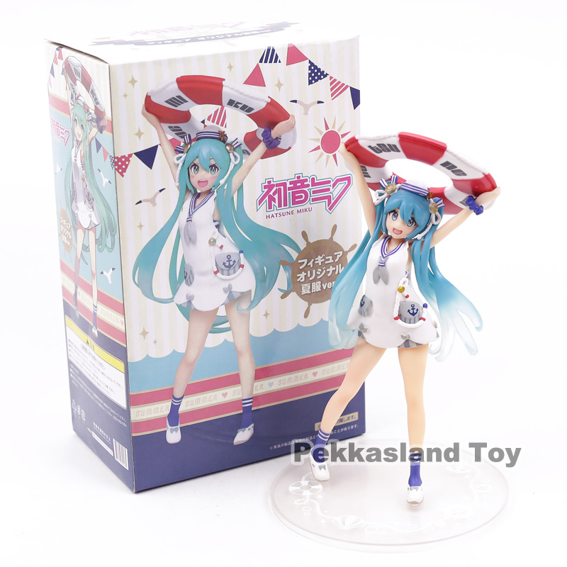 taito-vocaloid-font-b-hatsune-b-font-miku-summer-clothes-ver-pvc-figure-collectible-model-toy