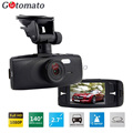 Gotomato Car DVR G1WH 2.7 Inch LCD 1080P Full HD Car Video Dash Camera Recorder with G-sensor WDR 140 Degree Wide Angle Lens