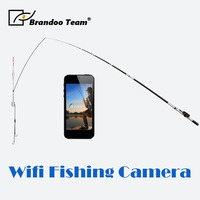 140 degree wide view angle Underwater Fishing Camera Under Water Fish cam