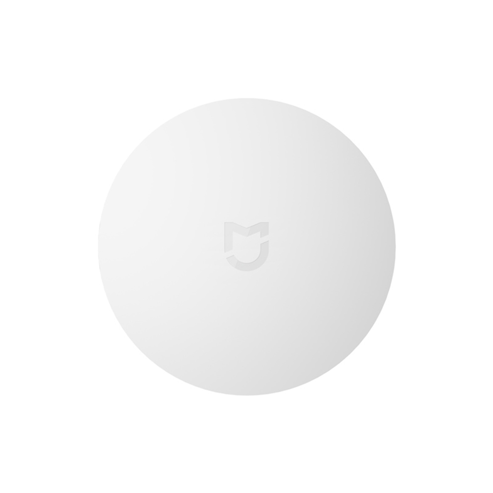 2018 Xiaomi Smart Switch Wireless per xiaomi Smart Home Casa Centro di Controllo Intelligente Multifunzione Interruttore Bianco in scatola