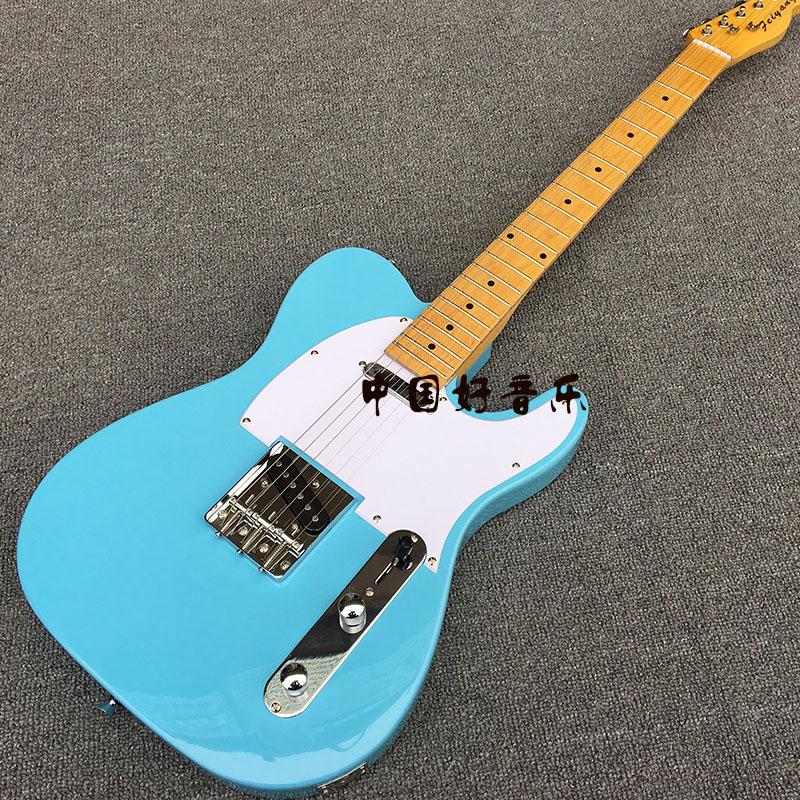 Humble Electric Guitar 2019 Hot Selling Guitarra Electrica Guitar Kit Chitarra Elettrica Guitare Electrique Diy Guitar Szy170 Shoes