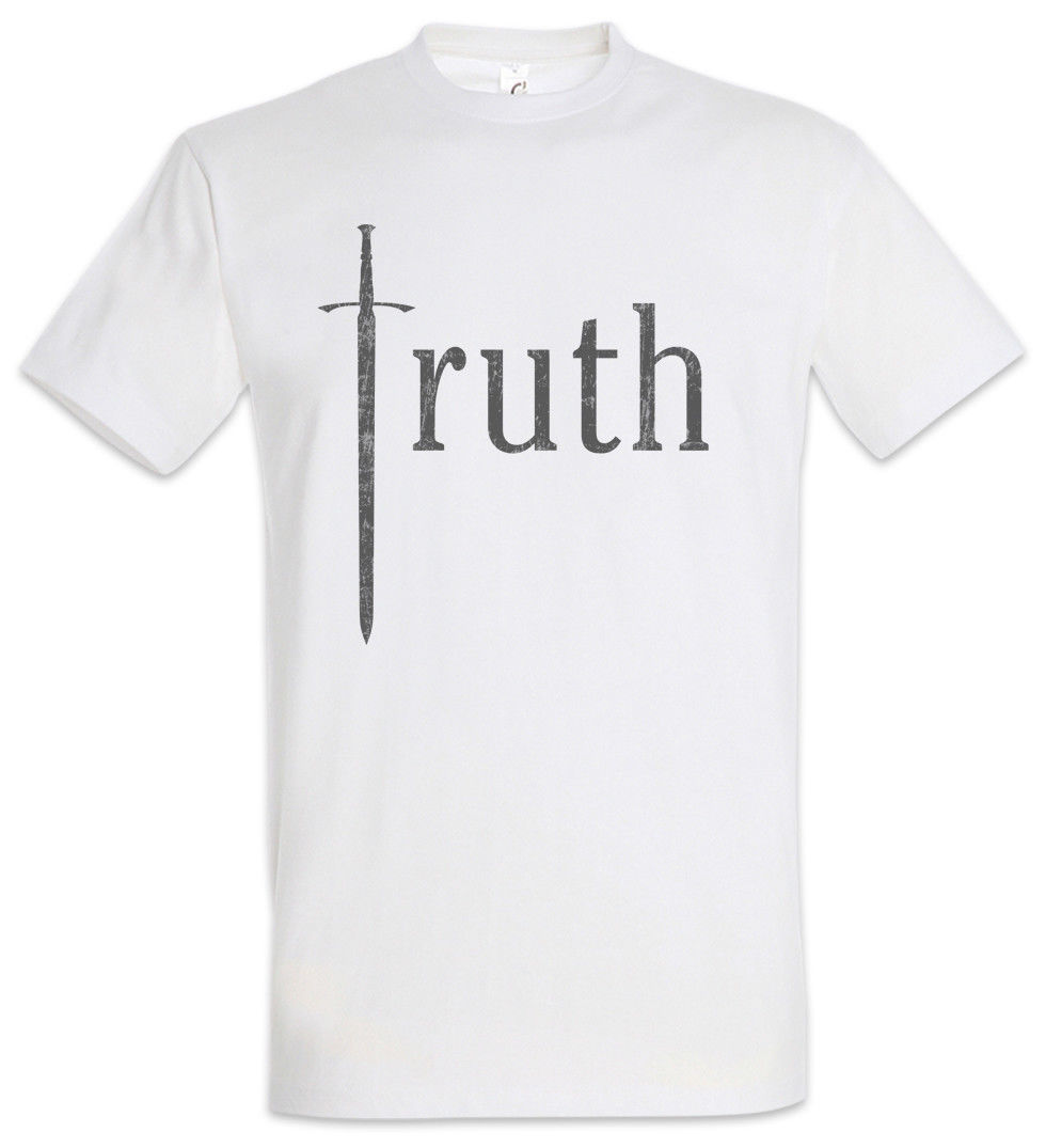 Sword Of Truth T-Shirt The Book Series Truth Legend of the Fantasy TV Seeker