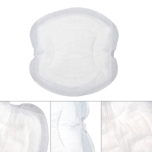 108pcs/pack Spill-proof Breast Pads Disposable High Absorbent Nursing Feeding Spill-proof Breast Pads Nursing Pads #LD789