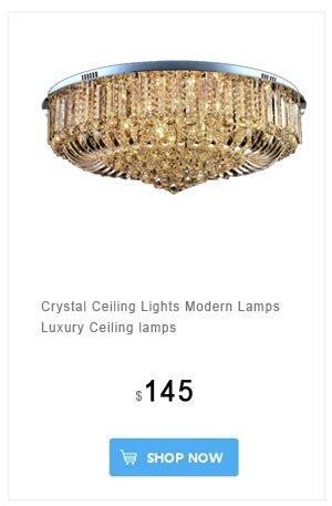 Crianças luzes de teto luminária lâmpadas dos