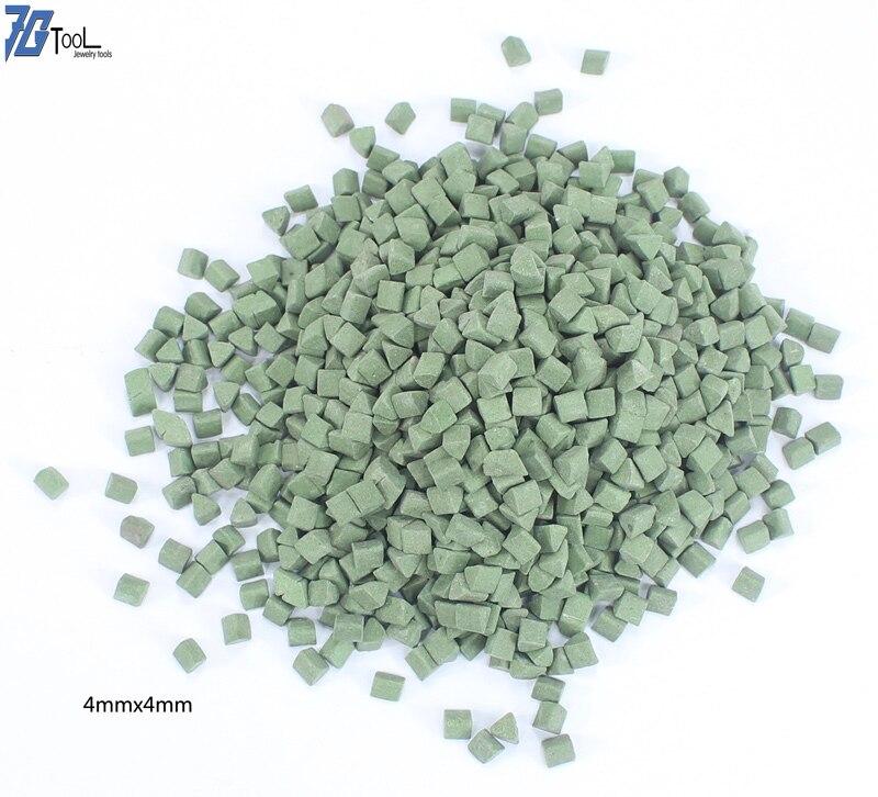 Polishing Media 3*3mm, 4*4mm, 7*7mm, Application For Vibratory Tumbler ,burring For Stainless Steel, Aluminium Ware