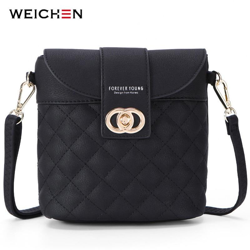 Brand Design Crossbody Bags for Women High Quality Ladies Messenger Bags Soft Leather Female Shoulder Bag Bolsa Handbag