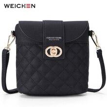 Brand Design Crossbody Bags for Women High Quality Ladies Messenger Bags Soft Leather Female Shoulder Bag Bolsa Handbag стоимость
