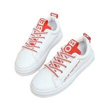 2018 женщин Вулканизация обувь Платформа Breathable Холст обувь Женщина Кроссовки случайные плоские нескользящие студенты прогулочной обуви NO.63