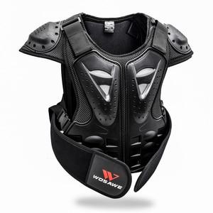 WOSAWE Protector Motorcycle Bo