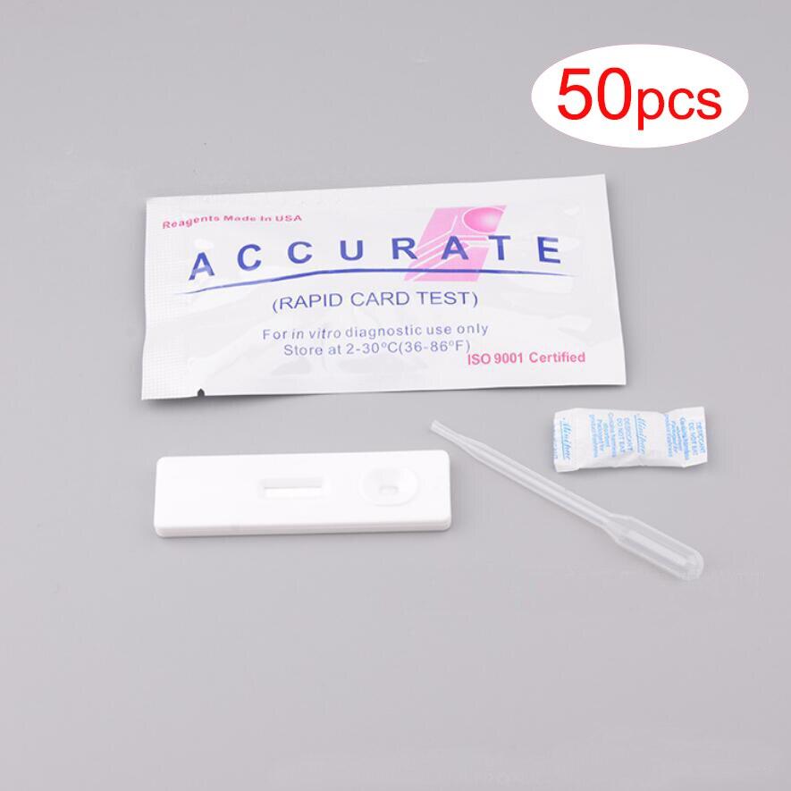 1 Pc Home Private Frühen Schwangerschaft Urin Midstream Teststreifen Kit Weibliche Schwangerschaft Schnelltest Erwachsene Produkte Home