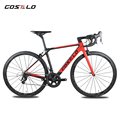 2018 Costelo RIO 3.0 full carbon fiber road bicycle carbon complete bike frame wheels completo bicicletta bici velo completa
