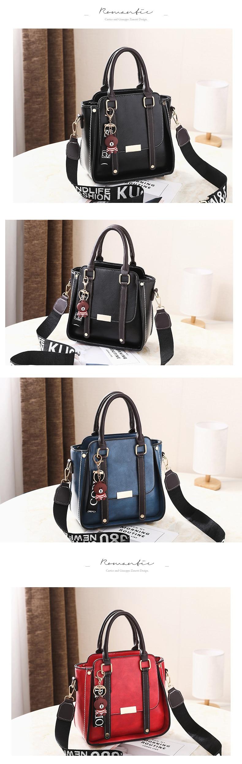 zíper decorativo feminino sacos designer balde saco