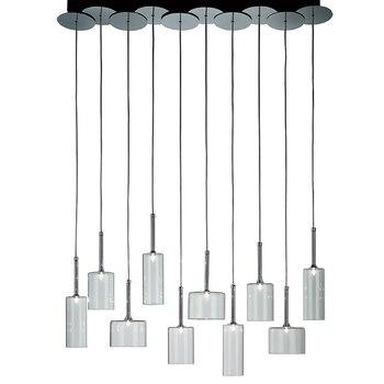 Moderne Glas flasche kreative anhänger lichter AXO-SPILLRAY restaurant bar leuchte anhänger lampe Industrielle decor leuchte