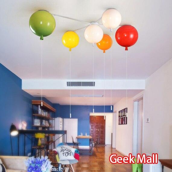 Memoria Balloon Luce di Soffitto AcrilicoMemoria Balloon Luce di Soffitto Acrilico