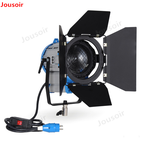 NiceFoto SP 300 Continuous light Fresnel tungsten light for video CD50