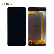 For BLU Energy X 2 X2 E050U E050L LCD Display Touch Screen Mobile Phone Lcds Digitizer Assembly Replacement Parts With Tools