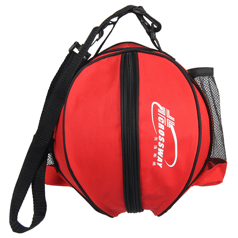919c7ca55 Outdoor Sports Durable Waterproof Single Shoulder Soccer Ball Bags Kids Football  Volleyball Basketball Bags Training Accessories-in Basketballs from Sports  ...