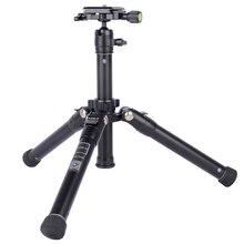 Мини штатив для смартфона палка для селфи Гибкий Настольный штатив для камеры Крошечный штатив для видеокамеры цифровая камера