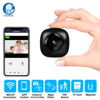 1080P IP WIFI Camera Video Doorbell Wireless Intercom System for Home Security Motion Detection Surveillance IR Night Vision