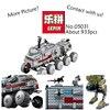 LEPIN 05031 933Pcs Star Clone Wars Turbo Tank 75151 Building Blocks Bricks Compatible 75151 Educational Toys