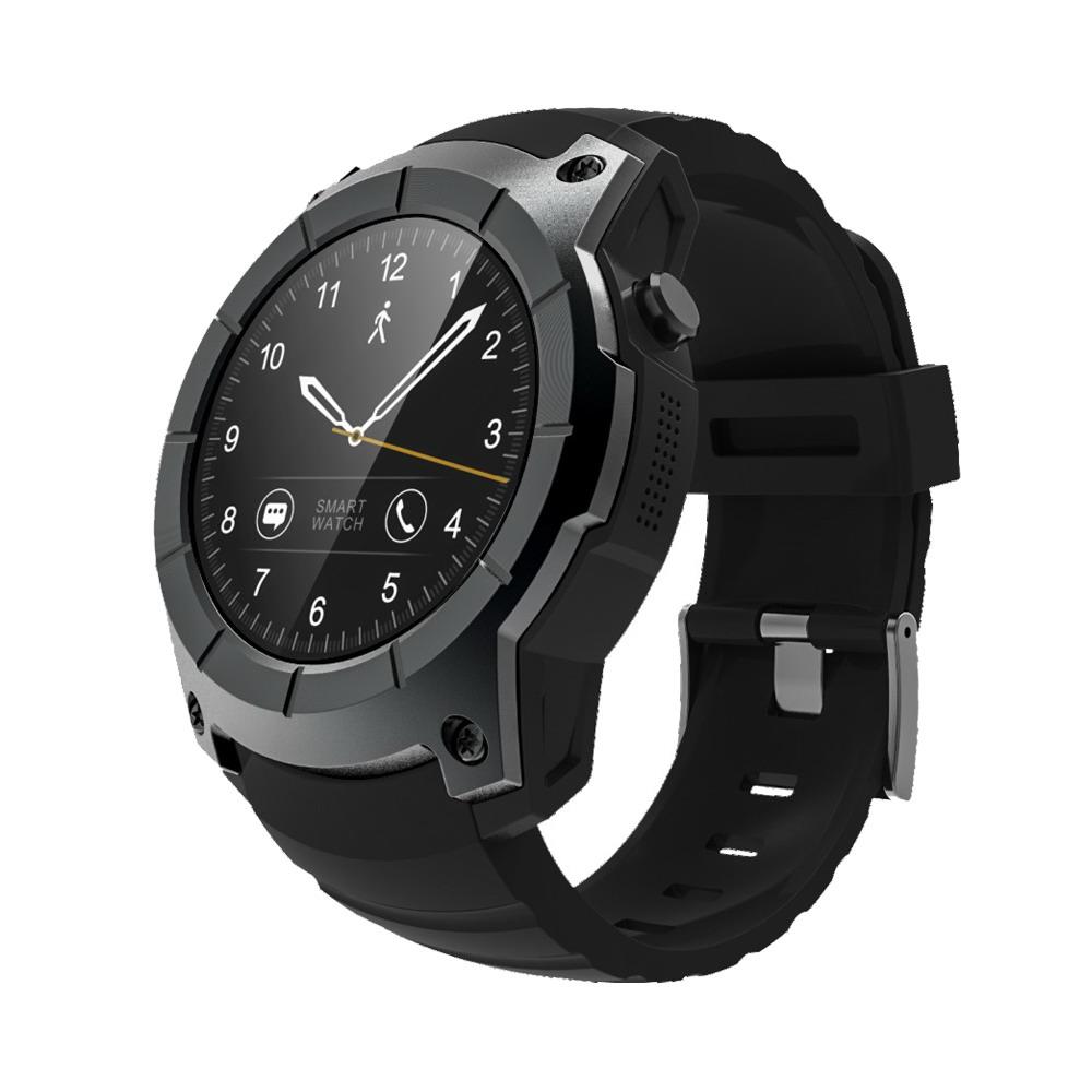 Makibes G05 Smart Watch (10)
