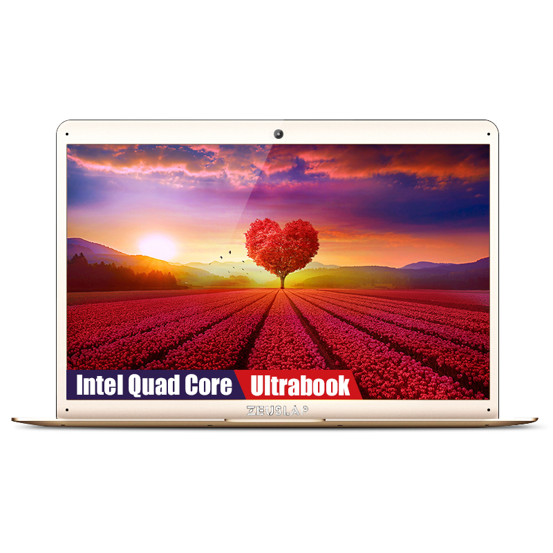 ZEUSLAP-X1 14inch Intel Atom x5-Z8350 Processor Quad Core Quad Thread Windows 10 Home Ultrabook Laptop Notebook Computer 1