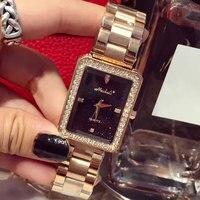 Fashion Brand Vintage Watch With Leather Bracelet Watch Women WristWatch Casual Luxury Quartz Watch Relogio Feminino Gift