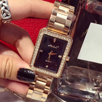 Brand Fashion Vintage Watch With Leather Bracelet Watch Women WristWatch Casual Luxury Quartz Watch Relogio Feminino
