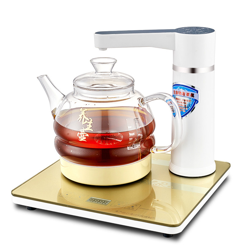 Fully automatic upper water The electric kettle is used for the household glass health cooking tea - ware cooking well prostate health