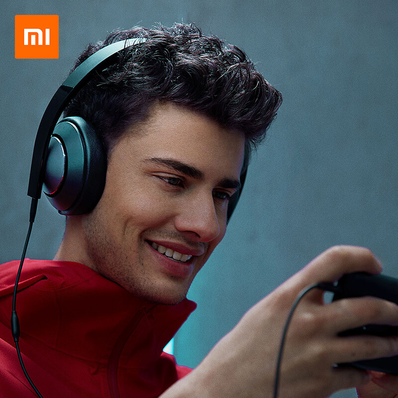 все цены на Xiaomi MI Gaming Headphone Game Headset Stereo Earphone with Mic USB 3.5mm Dual Connector for Computer PC ps4 Laptop Phone онлайн