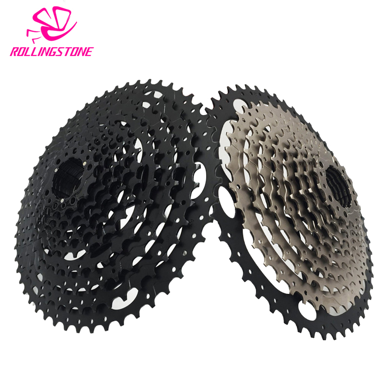 11-52T cassette 11 speed bicycle freewheel MTB mountain bike free wheel sprockets bike cdg 50T 46T 42T 40T 36T 11 velocidade VXM bicycle mtb freewheel 11 32t 36t 40t 42t 46t 50t sprockets 8 9 10 11 speed cassette mountain bike flywheel cog